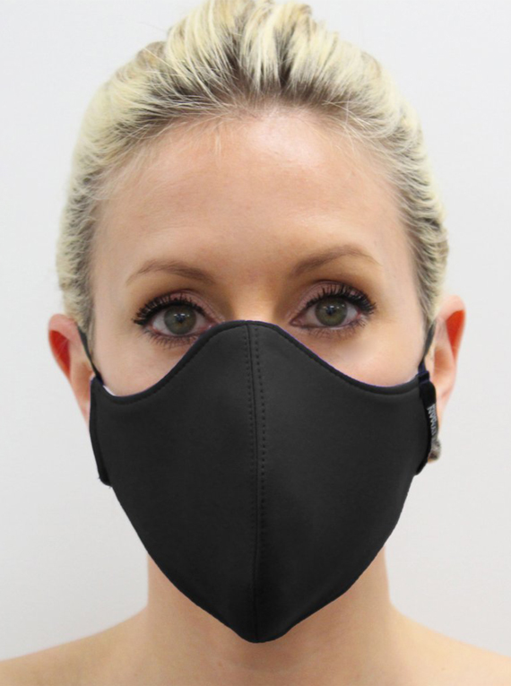 2020 US STOCK, Designer Mask Facial Protective Covers For